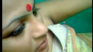 Desi kharagpur bhabhi sexually excited fuck with devar - indian porn clips