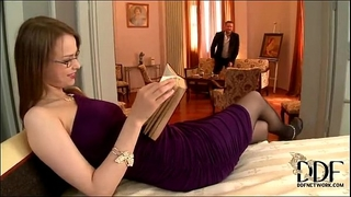 Beata undine - the awesome secretary