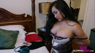 Amy lalin girl - bedroom jiggles large breasts milf miss pinay oriental sweetheart