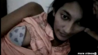Aparana indian 1st year collegegirl petite breasts intimate livecam undress - indiansexygfs.com