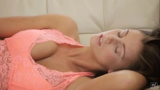 Nubile films - whitney and mia blow this fortunate studs load