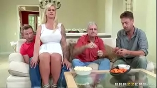 Brazzers - fucking my mamma ryan conner in kitchen