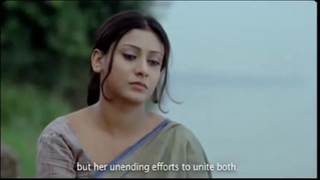 three on a sofa bengali full movie scene